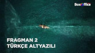 Denizin Ortasında Filmi Fragman 2 (Türkçe Altyazılı)