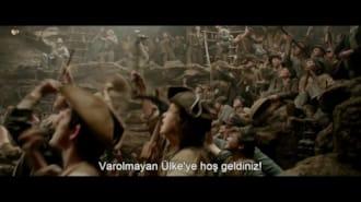 Pan Filmi Özel Klip (Türkçe Altyazılı)