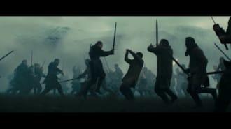 Macbeth Filmi Fragman 2 (Türkçe Altyazılı)