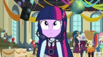 My Little Pony: Arkadaşlık Oyunları Filmi Fragman (Türkçe Dublajlı)