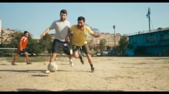 Takım: Mahalle Aşkına! Filmi Fragman