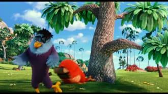 Angry Birds Film Filmi Teaser Fragman (Türkçe Dublajlı)