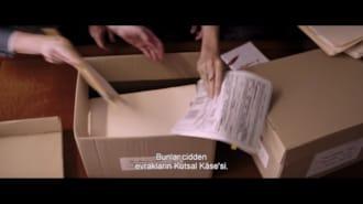 Gizli Dosya Filmi Fragman (Türkçe Altyazılı)