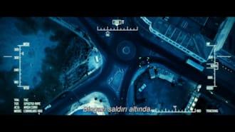 13 Saat: Bingazi'nin Gizli Askerleri Filmi Fragman 2 (Türkçe Altyazılı)
