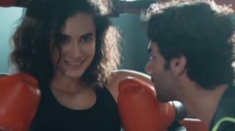 Her Şey Aşktan Filmi İlk Fragman