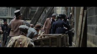 Victor Frankenstein Filmi Fragman (Türkçe Altyazılı)