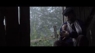 Rüzgarın Hatıraları Filmi Fragman