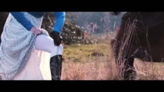 Aşk ve Gurur ve Zombiler Filmi İlk Fragman (Türkçe Altyazılı)