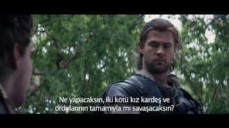 Avcı Kış Savaşı Filmi İlk Fragman (Türkçe Altyazılı)
