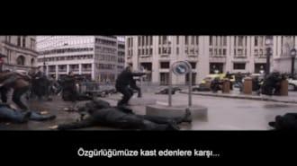 Kod Adı: Londra Filmi Fragman (Türkçe Altyazılı)