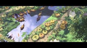 Kurbağa Krallığı Filmi Fragman (Türkçe Dublajlı)
