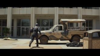 Kaptan Amerika: Kahramanların Savaşı Filmi İlk Fragman (Türkçe Dublajlı)