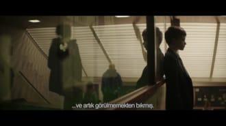 Canavarın Çağrısı Filmi Fragman (Türkçe Altyazılı)