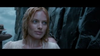 Tarzan Efsanesi Filmi Fragman (Orijinal)