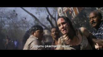 Kapının Diğer Tarafı Filmi Fragman (Türkçe Altyazılı)