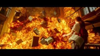 X-Men: Apocalypse Filmi Fragman (Türkçe Altyazılı)