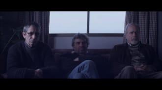 The Club Filmi Fragman (Türkçe Altyazılı)