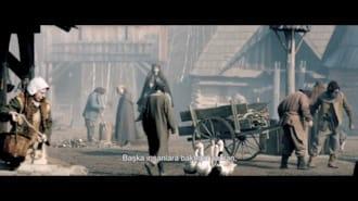 Kahin'in Kızı Filmi Fragman (Türkçe Altyazılı)
