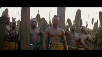 Tarzan Efsanesi Filmi Fragman (Türkçe Altyazılı)