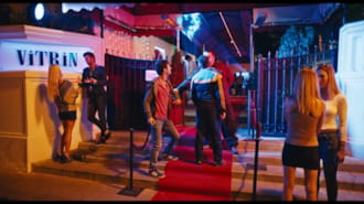 Hep Yek Filmi Teaser Fragman 4