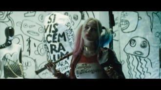 Suicide Squad: Gerçek Kötüler Filmi Fragman (Türkçe Altyazılı)