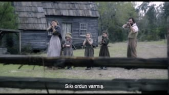 Özgürlük Savaşçısı Filmi Fragman (Türkçe Altyazılı)