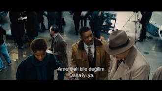 Doğruyu Söyle Filmi Fragman (Türkçe Altyazılı)
