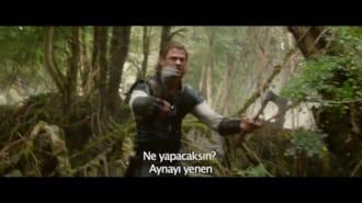 Avcı Kış Savaşı Filmi Fragman (Türkçe Altyazılı)