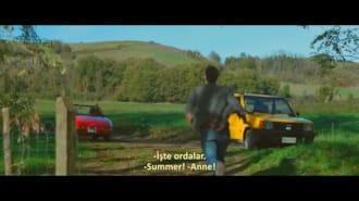 Roma'da Aşk Başkadır Filmi Fragman (Türkçe Altyazılı)