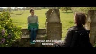 Senden Önce Ben Filmi Fragman (Türkçe Altyazılı)