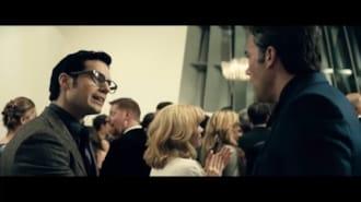 Batman v Superman: Adaletin Şafağı Filmi Fragman (Türkçe Dublajlı)