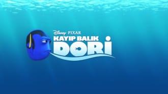 Kayıp Balık Dori Filmi Fragman 2 (Türkçe Dublajlı)