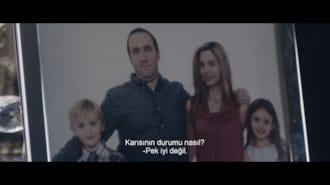 Dedektif Galban Filmi Fragman (Türkçe Altyazılı)