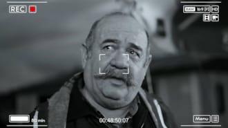 Ceberrut Filmi Fragman