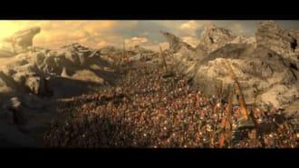 Savva Küçük Savaşçı Filmi Fragman (Türkçe Dublajlı)