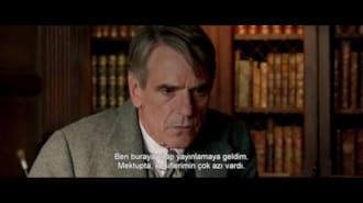 Sonsuzluk Teorisi Filmi Fragman (Türkçe Altyazılı)