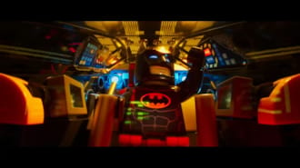 Lego Batman Filmi Filmi Teaser Fragman 2 (Türkçe Altyazılı)