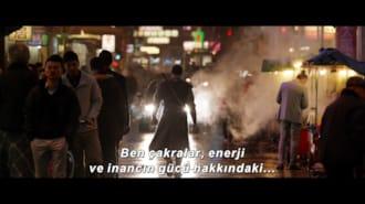 Doktor Strange Filmi İlk Fragman (Türkçe Altyazılı)