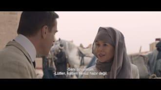 Çöl Kraliçesi Filmi Fragman (Türkçe Altyazılı)