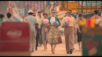 Brooklyn Filmi Fragman (Orijinal)