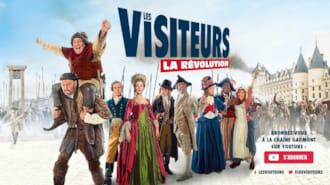 Çılgın Ziyaretçiler 3: İhtilal Filmi Fragman (Orijinal)