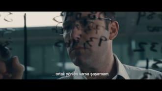 Hesaplaşma Filmi Teaser Fragman (Türkçe Altyazılı)