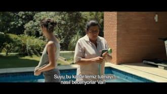 Annemle Geçen Yaz Filmi Fragman (Türkçe Altyazılı)