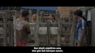 Neon Boğa Filmi Fragman (Türkçe Altyazılı)