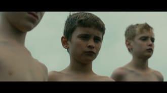 Evrim Filmi Fragman (Türkçe Altyazılı)