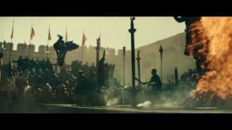 Assassin's Creed Filmi İlk Fragman (Türkçe Altyazılı)