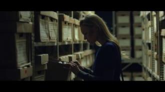 Kabustan Gelen Filmi Fragman (Orijinal)