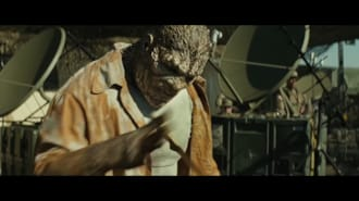 Suicide Squad: Gerçek Kötüler Filmi Fragman 2 (Türkçe Altyazılı)
