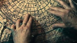 Üç Harfliler 3: Karabüyü Filmi Fragman