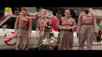 Ghostbusters: Hayalet Avcıları Filmi Fragman 2 (Türkçe Altyazılı)